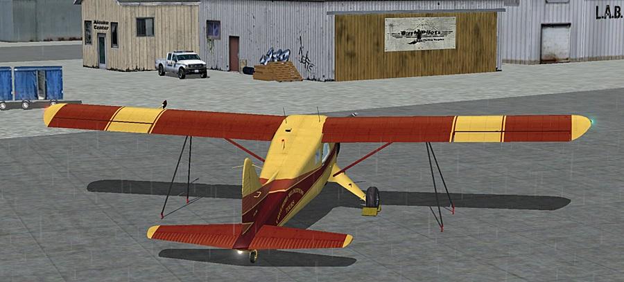 """AS001-PAPG - PAJN - die Beaver wird """"bewegt"""" Beaver16"""