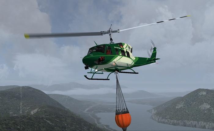 Helipiloten fliegen für den ASS Bell_05