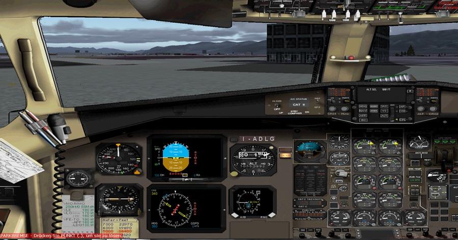 Jungfernflug ATR42-500 Atr02