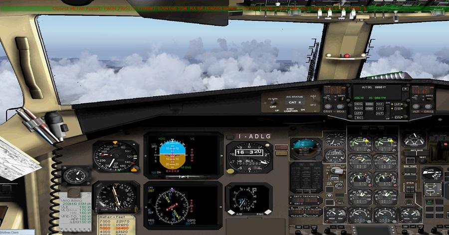 Jungfernflug ATR42-500 Atr09