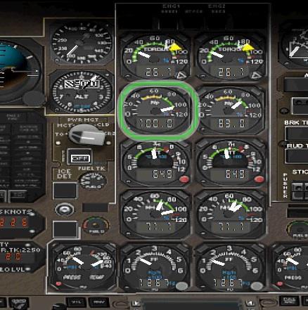 Schweißperlen auf der Stirn Fuel02
