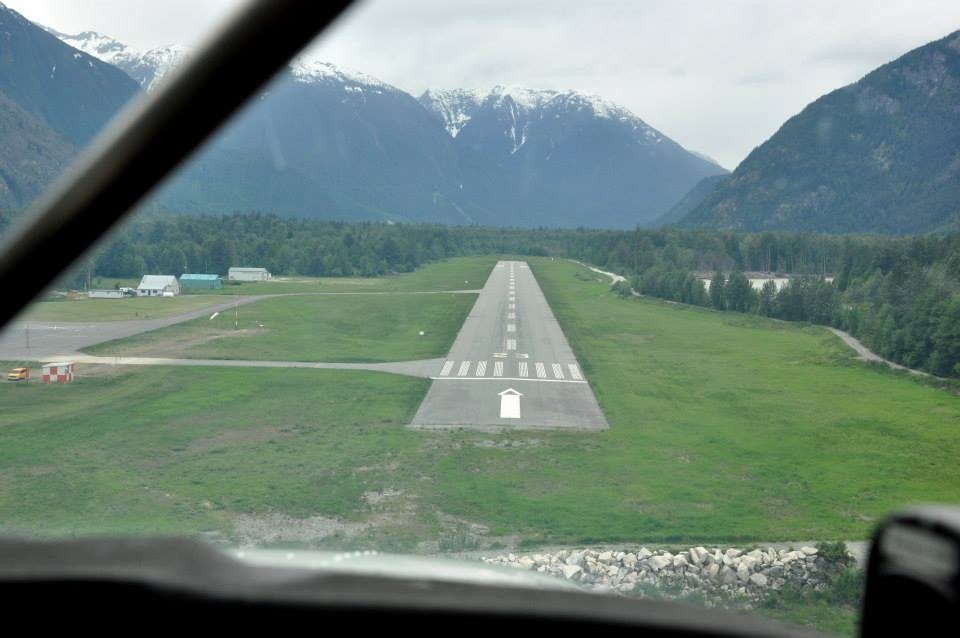 Bella Coola - Tour Bc34