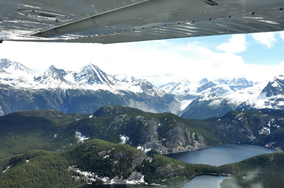 Bella Coola - Tour Bc37