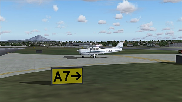 ** STEP 1 ** Installation FS2004 Flight0104
