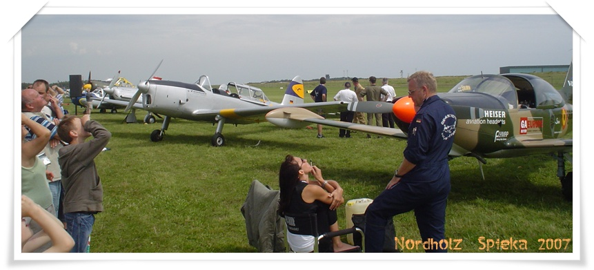 14.07.2007 Nordholz / Spieka Nordholz10
