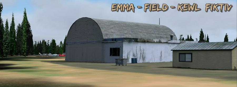 Lago/Georender EMMA FIELD Emma01