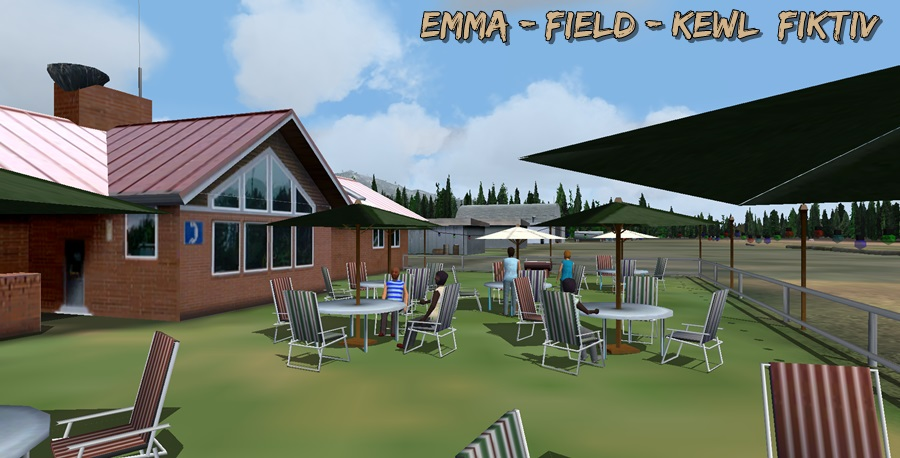 Lago/Georender EMMA FIELD Emma07